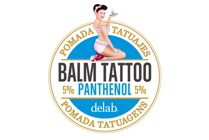 Balm Tattoo @ Ink Mania 2018