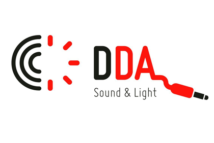 DDA Sound & Light @ Ink Mania 2018
