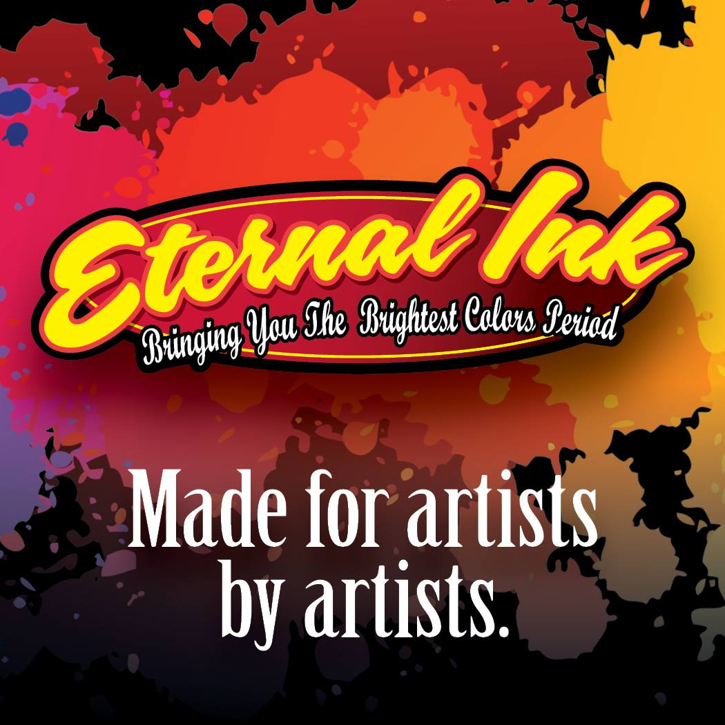 Ink Mania - Eternal