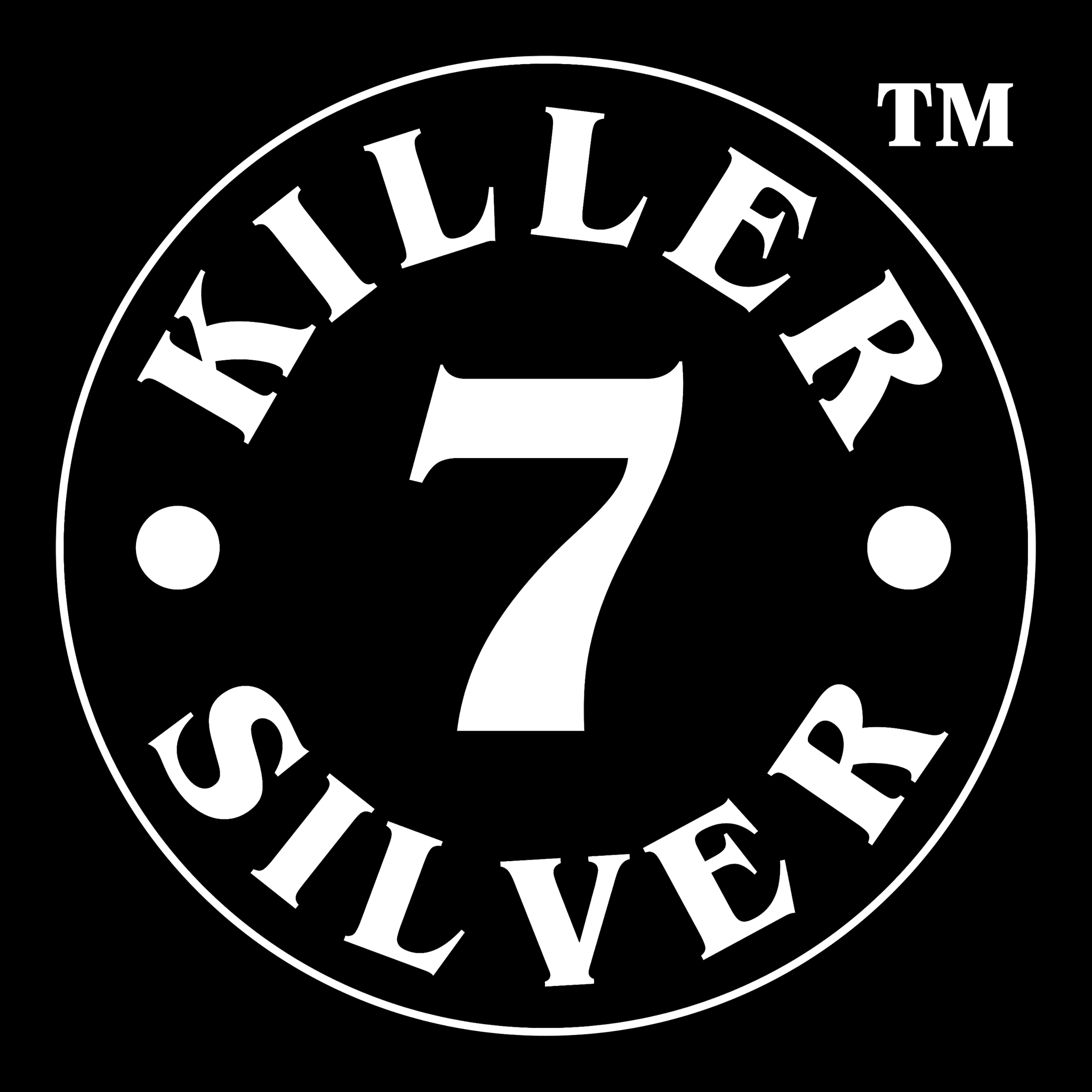 Ink Mania - Killes Silver