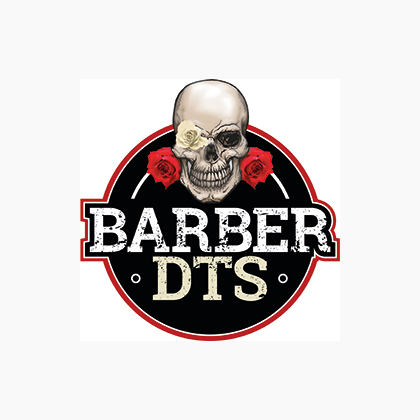 Ink Mania - Barber DTS