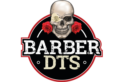 Barber DTS @ Ink Mania 2018