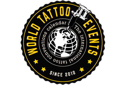 World Tattoo Events @ Ink Mania 2018
