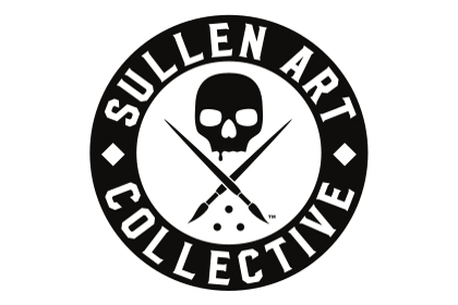 Ink Mania - Sullen Art Collective