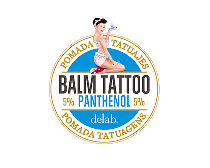 Ink Mania - Balm Tattoo