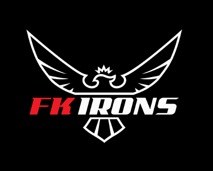 Ink Mania - FK Irons