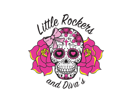 Ink Mania - Little Rockers and Diva's