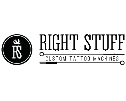 Ink Mania - RightStuff Tattoo Machines