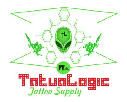 Ink Mania - Tatualogic tattoo supply